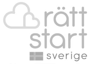 Logo - Rätt Start