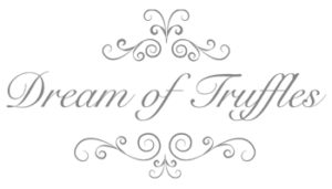 Logotype - Dream Of Truffles