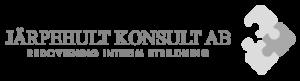 Logotype - Järpehult Konsult AB