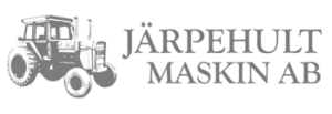 Logotype - Järpehult Maskin AB