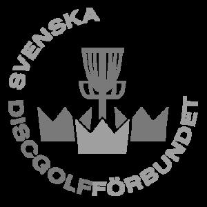 Logotype - Svenska Discgolfförbundet