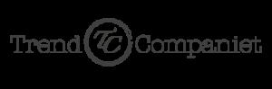Logotype - Trend Companiet